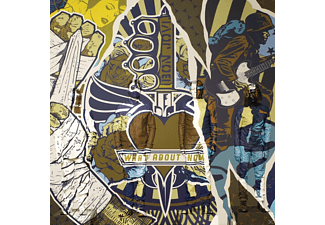 Bon Jovi - What About Now  - (CD)