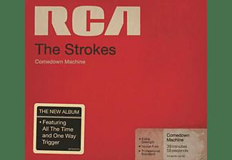 The Strokes - Comedown Machine  - (CD)