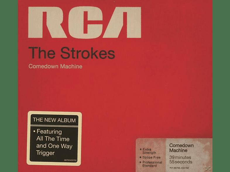 The Strokes - Comedown Machine [CD]