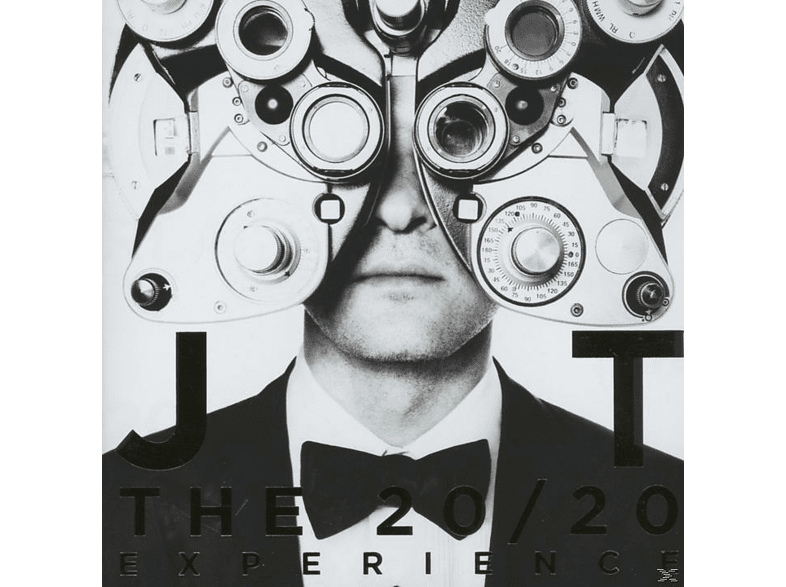 Justin Timberlake - The 20/20 Experience [CD]