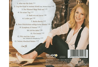 Nicole - Alles Nur Für Dich  - (CD)