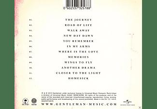 Gentleman - New Day Dawn  - (CD)