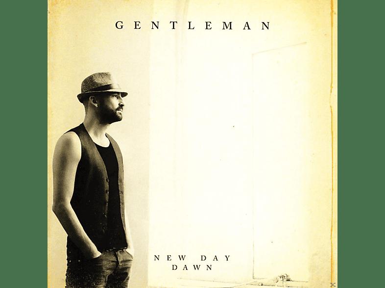 Gentleman - New Day Dawn [CD]