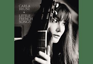 Carla Bruni - Little French Songs  - (CD)
