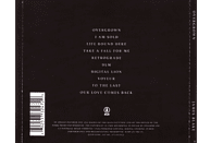 James Blake - Overgrown [CD]