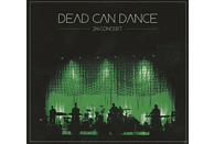Dead Can Dance - In Concert [CD]