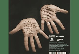 Armin Van Buuren - Intense  - (CD)