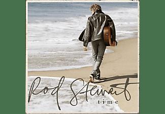 Rod Stewart - TIME [CD]