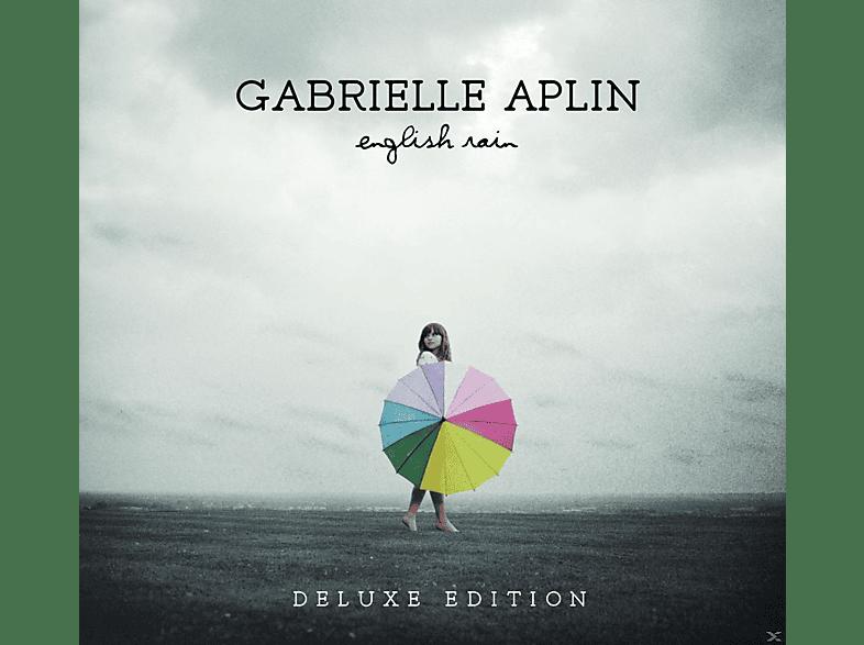 Gabrielle Aplin - English Rain [CD]