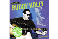 VARIOUS - Buddy Holly - Listen To Me [CD]