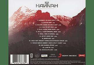 Hannah - WEIBER, ES ISCH ZEIT! [CD]