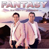 Fantasy - Eine Nacht im Paradies (Media Markt Exklusiv + 1 Bonus Track) [CD]