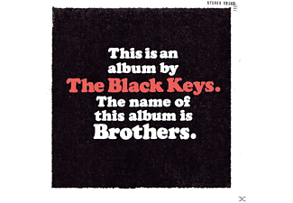The Black Keys - Brothers  - (CD)