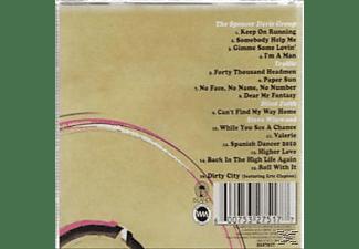 Steve Winwood - Revolutions: The Very Best Of [CD]