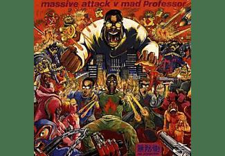 Massive Attack - NO PROTECTION [CD]