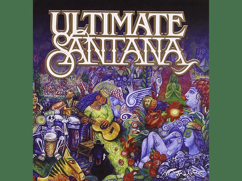 Carlos Santana - Ultimate Santana [CD]
