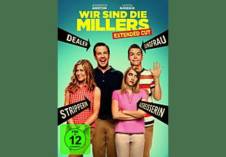 Wir sind die Millers [DVD]