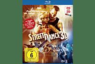 StreetDance [3D Blu-ray]