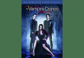 The Vampire Diaries - Staffel 4 [DVD]
