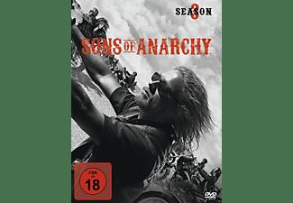 Sons of Anarchy - Staffel 3 [DVD]