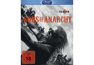 Sons of Anarchy - Staffel 3 [Blu-ray]