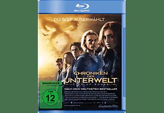 Chroniken der Unterwelt – City of Bones [Blu-ray]