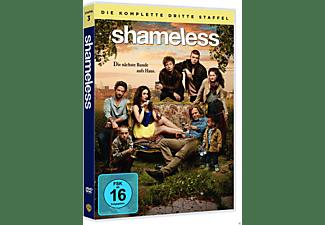 Shameless - Staffel 3 [DVD]