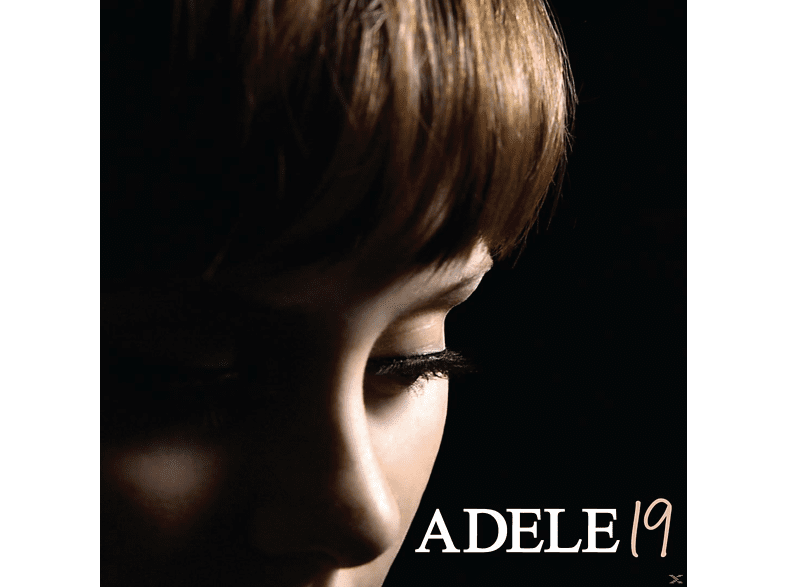 Adele - 19 [CD]