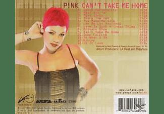 P!nk - CAN T TAKE ME HOME  - (CD)