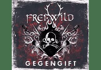 Frei.Wild - GEGENGIFT  - (CD)