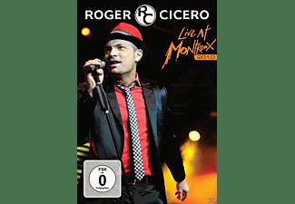 Roger Cicero - Live At Montreux 2010 (DVD)  - (DVD)