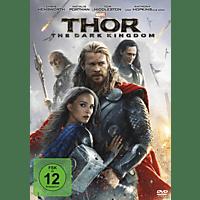 Thor - The Dark Kingdom [DVD]