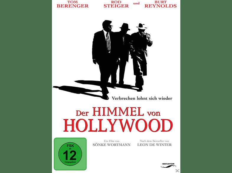 Der Himmel von Hollywood [DVD]