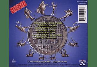 Ska-P - PLANETA ESKORIA  - (CD EXTRA/Enhanced)