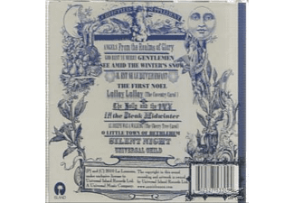 Annie Lennox - A Christmas Cornucopia  - (CD)