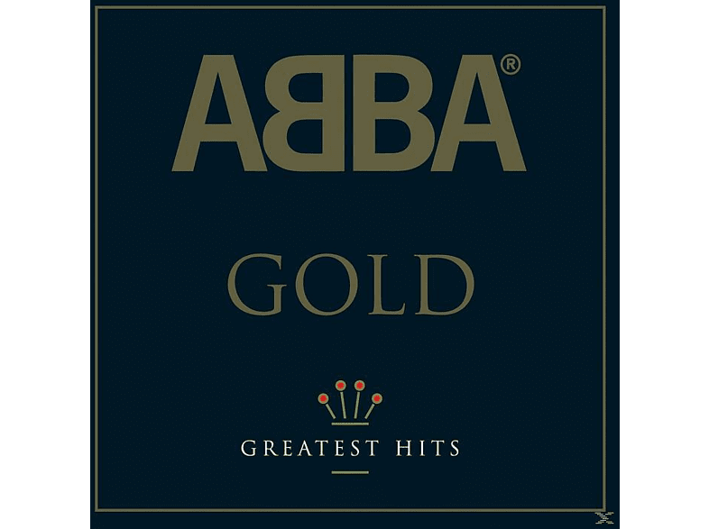 ABBA - Gold [CD]