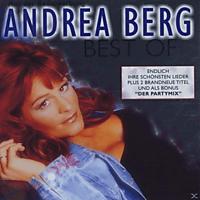 Andrea Berg - BEST OF  - (CD)