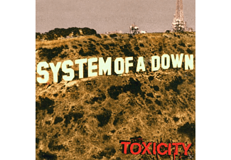 System Of A Down - Toxicity - (CD)