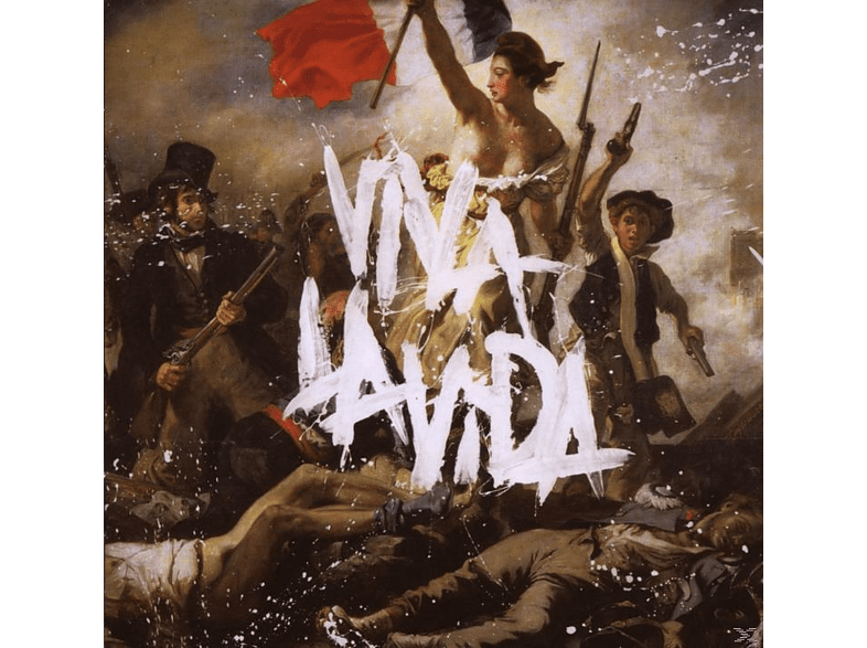 Coldplay - Viva La Vida [CD]
