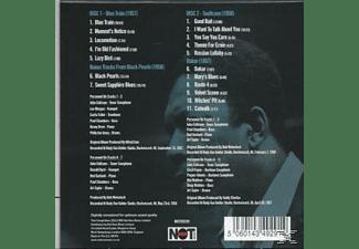 John Coltrane - Blue Train  - (CD)