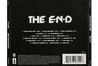 The Black Eyed Peas - The E. N. D. (The Energy Never Dies) [CD]