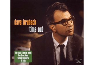 Dave Brubeck - Time Out  - (CD)