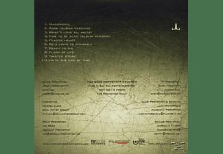 De - Popgefahr  - (CD)