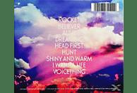 Goldfrapp - Head First [CD]