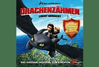 Drachenzähmen Leicht gemacht - (CD)
