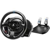 THRUSTMASTER T300 RS (inkl. 2-Pedalset, PS4 / PS3 / PC)