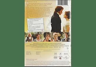 Stolz und Vorurteil DVD