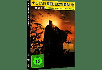 Batman Begins (DVD Star Selection) DVD