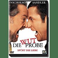 Die Wutprobe [DVD]