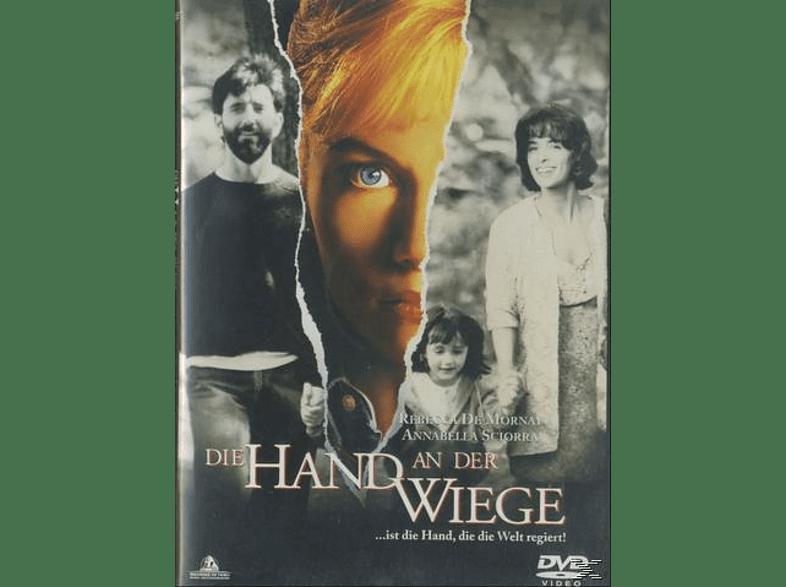 Die Hand an der Wiege [DVD]